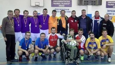 Photo of Șase echipe s-au întâlnit la Cupa Tăcerii la fotbal-tenis!