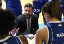 Manuel Rodriguez e noul antrenor al FCC Baschet Arad, în România spaniolul a mai antrenat-o pe Alba Iulia!