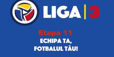 Live-text Liga 3-a, ora 14: GLT Cermei – Becichercu Mic 0-0, FC Hunedoara – Progresul Pecica 0-0, Gilortul Tg. Cărbunești – Național Sebiș 0-0