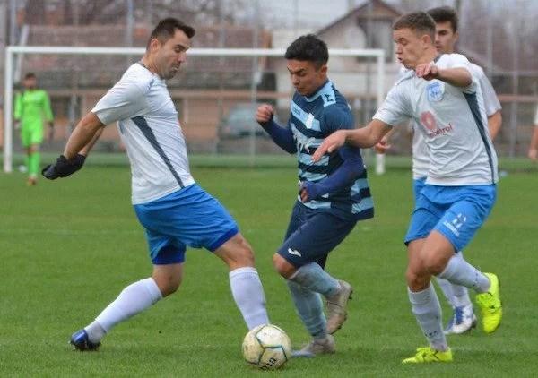 Opt echipe de Liga 3-a forțează intrarea în eșalonul secund fără baraje, Lipovei nu i s-a solicitat punctul de vedere!