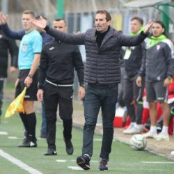 """Măldărășanu e convins că echipa sa merita un penalty în prelungiri, dar mai afirmă: """"Rezultat echitabil, meci frumos pentru spectatorii neutri"""""""