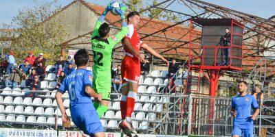 """Balint, despre poziția în teren a lui Miculescu: """"Am încercat să adaptez calitățile lui la cerințele echipei pentru acest moment"""""""