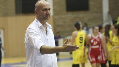 Photo of Mudresa se desparte de FCC Baschet Arad după numai șase întâlniri, eșecul cu U. Cluj i-a fost fatal antrenorului sârb