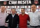 """Dorinel Munteanu e noul antrenor al Reșiței: """"Neamțul"""" îl schimbă pe Leo Doană, cel care i-a promovat pe bănățeni în fața Lipovei"""