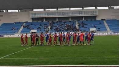 """Photo of Pecica a blocat liderul pe nocturna din Târgu Jiu: """"Ne-am ridicat la nivelul adversarului, dar și al stadionului pe care am jucat"""""""