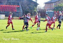 Photo of Onorabil cu campioanele: AC Piroș Security – Universitatea Olimpia Cluj 3-6 + FOTO