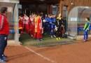 Așa au decis arbitrii: Vasas Femina Odorhei – AC Piroș Security 3-1
