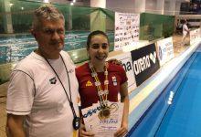 Photo of Înotătorii au competiţii în toamnă, Andreea Popescu pleacă în stagiu de pregătire la Izvorani