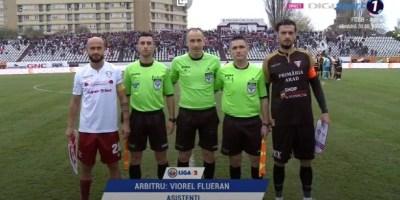 Livetext Liga a II-a, ora 14:00: Rapid – UTA 2-0, final