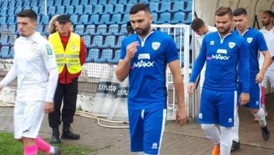 """Photo of Șomcherechi își laudă jucătorii la 5-1 cu ACS Poli, dar timișorenii contestă la FRF victoria Naționalului: """"Încălcare a regulamentului"""""""