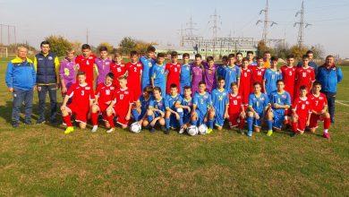 Photo of Un singur eșec pentru cele patru selecționate ale Aradului la juniori contra vecinelor din Timiș, Caraș, Bihor și Hunedoara
