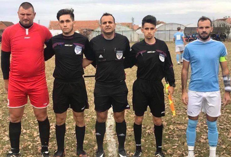Liga a V-a, etapa a 12-a: Înghesuială la vârf în Seria A - sase formații în trei puncte, Seleuș și Pilu recuperează două puncte în fața liderului Șepreuș!