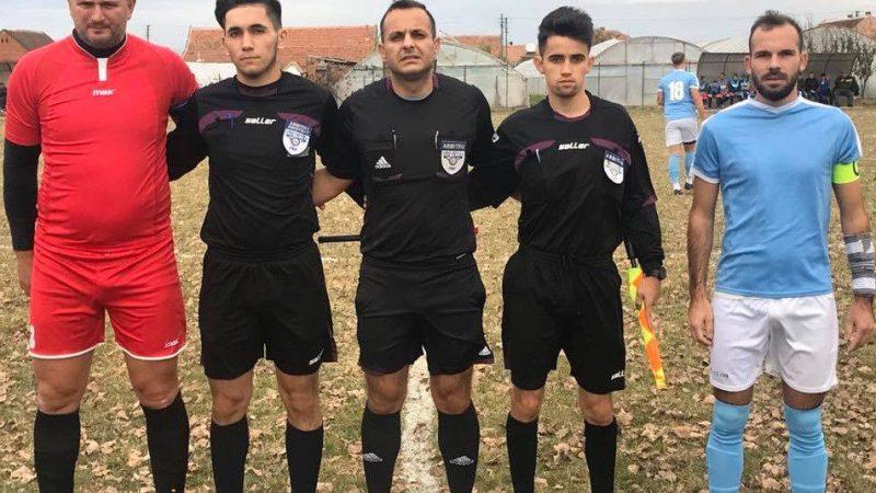 Liga a V-a, etapa a 12-a: Înghesuială la vârf în Seria A – sase formații în trei puncte, Seleuș și Pilu recuperează două puncte în fața liderului Șepreuș!