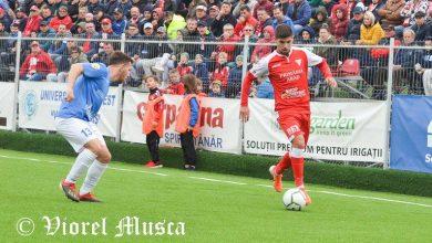 Photo of Live-text Liga a II-a, ora 14: UTA – Viitorul Pandurii Târgu Jiu 2-0, final