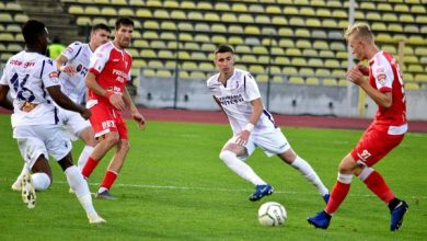 Photo of Live-text, play-offul Ligii a II-a: Campionii FC Argeș – UTA 0-0