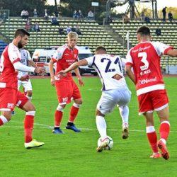 Live-text Liga a II-a, ora 15: Campionii FC Argeș - UTA 0-0, final