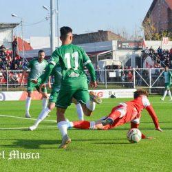 Live-text Liga a II-a, ora 14: UTA - Concordia Chiajna 1-0, final