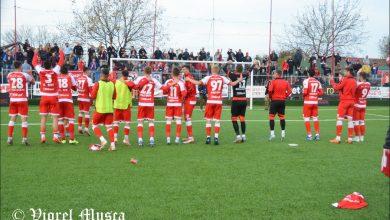 Photo of Liga a II-a, etapa a 17-a (intermediară): UTA e noul lider, Rapidul a demontat Mioveniul chiar în județul Argeș!
