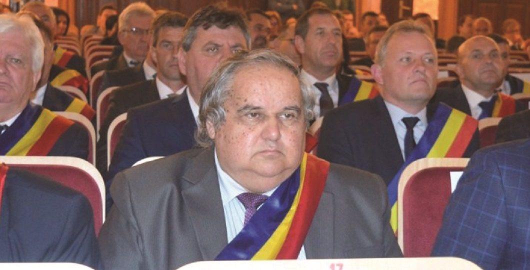 Sebișul e în doliu, s-a stins din viață primarul Radu Demetrescu!