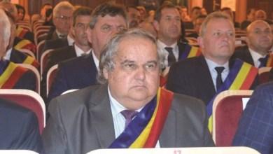 Photo of Sebișul e în doliu, s-a stins din viață primarul Radu Demetrescu!