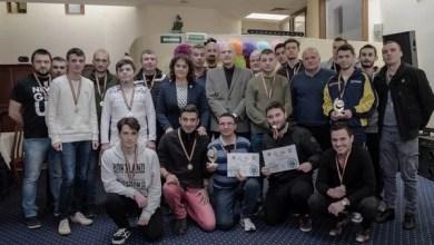Photo of Viitorul la putere în competiția de mini-fotbal rezervată jurnaliștilor arădeni +FOTO