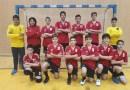 Juniorii de la Handbal Club Beldiman au acces în Grupa de Valoare
