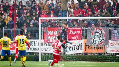 """Photo of Iacob termină anul cu un singur gol încasat pe """"Motorul"""": """"Se reflectă munca noastră, suporterii sunt incredibili, trăiesc fotbalul altfel față de brașoveni"""""""
