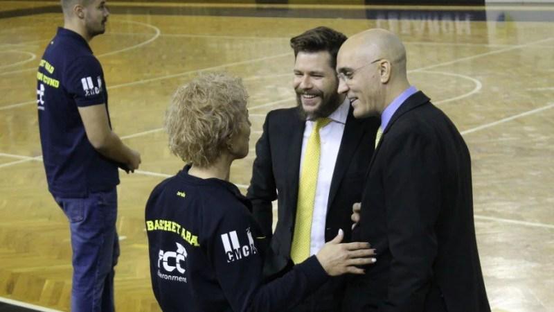"""Optimism în tabăra FCC Baschet Arad după succesul de la Cluj, Urban vorbește despre finala campionatului: """"Rodriguez a reuşit să scoată plusurile din fiecare jucătoare"""""""