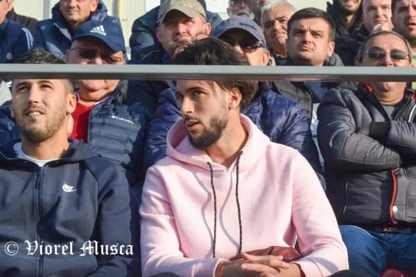 """Jebari se pregătește cot la cot cu utiștii și va debuta, probabil, chiar împotriva fostei sale echipe: """"Am ținut să se familiarizeze cu grupul"""""""