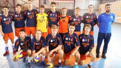Photo of Juniorii de la ProVolei s-au calificat la turneul semifinal