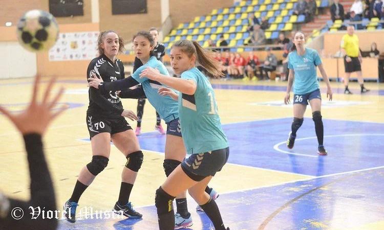 Record de goluri pentru lider: Crișul Chișineu Criș – CS Universitatea de Vest Timișoara  39-24