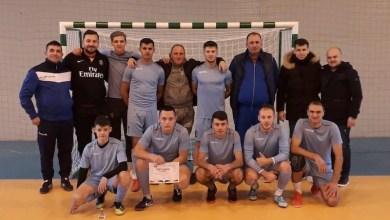 Photo of Socodorul și-a luat fluierând biletele pentru finala turneului județean de futsal!