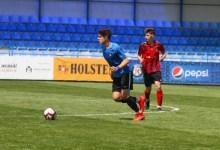 Photo of De la Șoimii Lipova, sub comanda directă a lui Gică Hagi: Gabi Buta se pregătește să debuteze în Liga 1