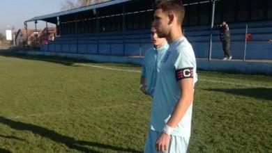 Photo of Alba-iulianul Andrei Roșu, în curtea UTA-ei U19: Mijlocașul de picior stâng e comparat cu Nicolae Stanciu