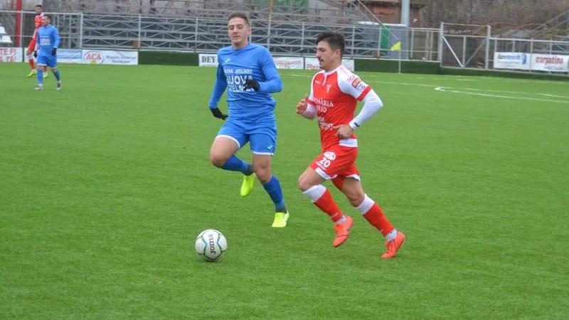 Pragmatismul nu a fost un punct forte: UTA Arad – Crișul Chișineu Criș 3-1