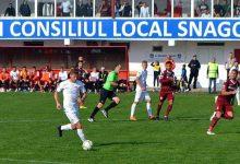 Photo of Sportul Snagov – aproape de retragerea din Liga a 2-a, UTA rămâne cu punctele și-și păstrează distanța față de Petrolul şi Rapid