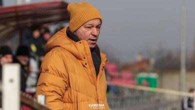 """Photo of Pecica s-a ridicat doar o repriză la nivelul liderului ligii secunde, iar Stupar admite: """"Numeric și valoric nu ne putem pune cu UTA, îi dorim să promoveze"""""""