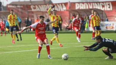 Photo of Live-text Liga a II-a, ora 11: UTA – Ripensia Timișoara 3-0, final