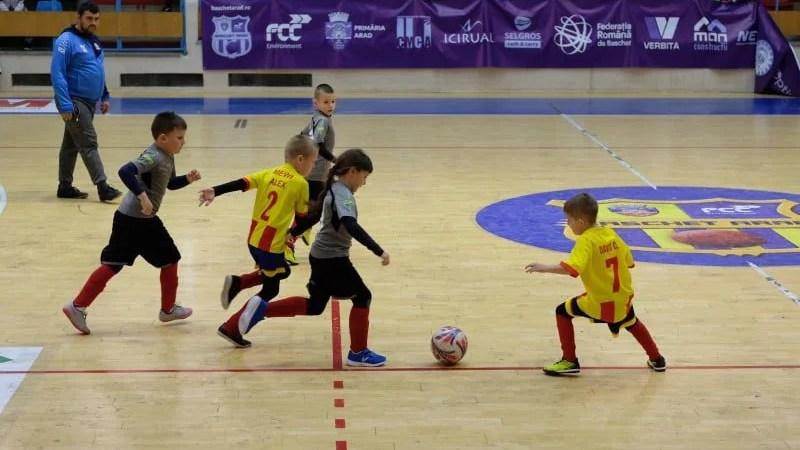 """""""Brosovszky Cup"""": Trofeele au rămas la Arad la trei categorii de vârstă, toți au fost câștigători la 2014! + FOTO"""