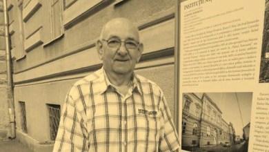 Photo of Antrenorul emerit de baschet, Imre Davidhazy, a încetat din viață la 74 de ani