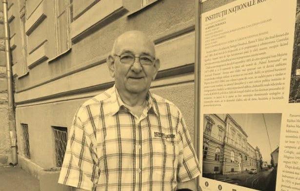 Antrenorul emerit de baschet, Imre Davidhazy, a încetat din viață la 74 de ani