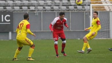 """Photo of Melinte avertizează înainte de reluarea meciurilor pe puncte: """"Toți vor dori să învingă liderul, și eu mă motivam altfel cu FCSB, Dinamo sau CFR"""""""
