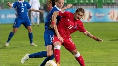 """Photo of """"Leoaicele"""" joacă în Cupă la Alba Iulia, internațională din Azerbaijan pentru Bugar!"""