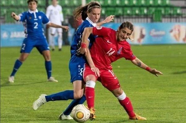 """""""Leoaicele"""" joacă în Cupă la Alba Iulia, internațională din Azerbaijan pentru Bugar!"""