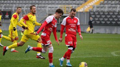 Photo of Repetiție reușită pentru Miercurea Ciuc: UTA – Arsenal Tula 2-0