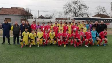 Photo of Timișul, peste Arad la ediția a treia a Turneului Speranțelor: Finalitatea – formarea naționalei U15