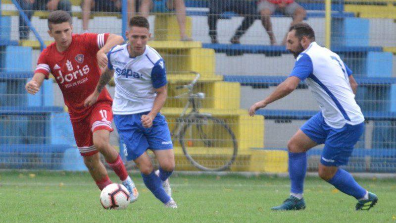 """Un prim derby arădean în Liga 3-a, Crișul – Pecica! Cherecheși: """"55% șanse de victorie"""" v.s. Găvruță: """"Să fie un joc frumos, cu goluri"""""""