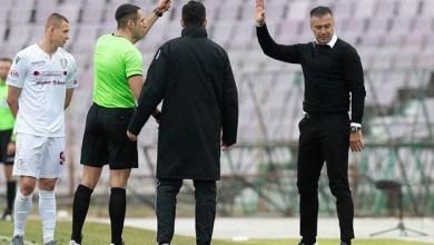"""Photo of Rapidistul Pancu pare resemnat: """"Va fi greu s-o mai prindă cineva pe UTA, ne luptăm pentru locul 2"""""""