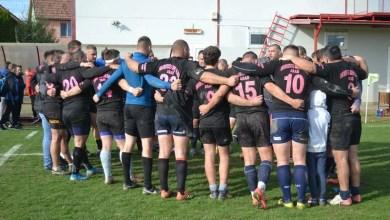 """Photo of Federația a decis: campionatele de rugby se încheie la toamnă, dar arădenii mai au treabă și în competiția în """"7""""! Reunirea – după 1 iulie"""