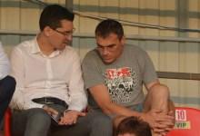 """Photo of Burleanu o încurajează pe UTA să meargă la TAS, dar își reafirmă poziția: """"E cel mai bun scenariu pentru cel mai mare număr de cluburi într-o situaţie de criză"""""""